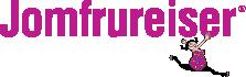 Jomfrureiser Blogg Logo