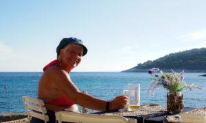 livsnyter kroatia
