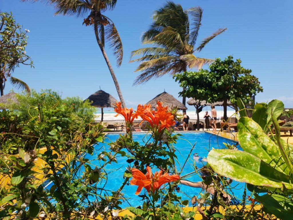 Zanzibar Jomfrureiser