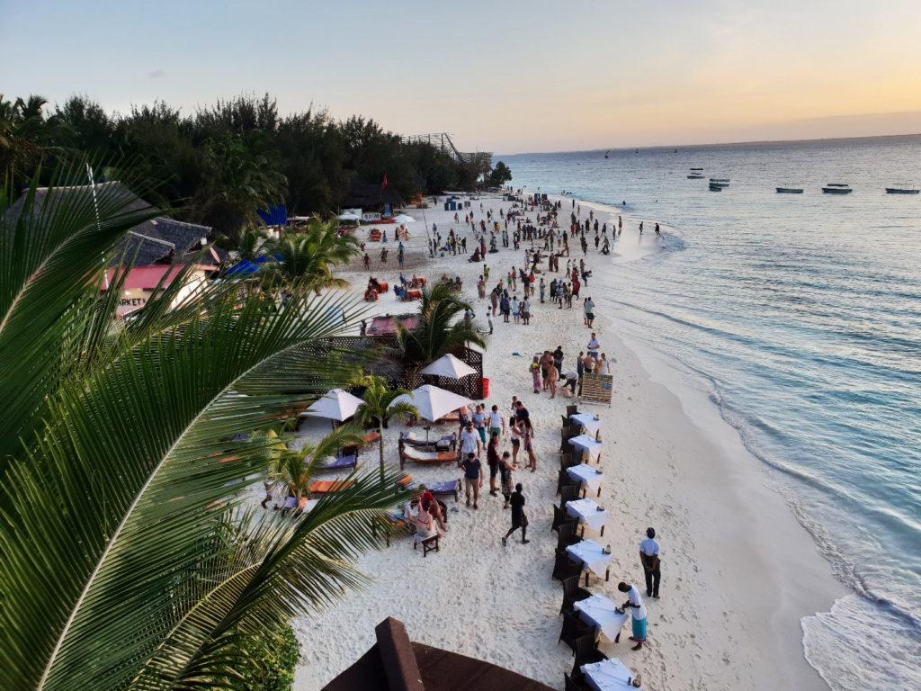 Snorkelig Zanzibar
