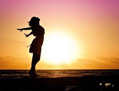 Selvfølelsesboost – hva og hvordan!