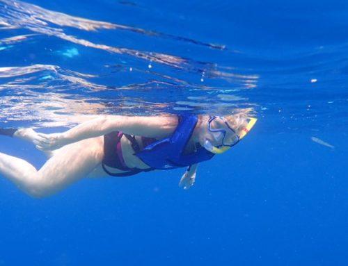 Våte drømmer i oppfyllelse – Snorkling på Mauritius