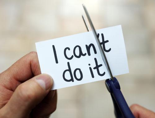 Har du opplevd å miste motivasjonen?