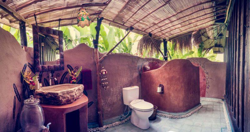Yogareise Bali Ubud