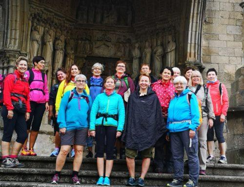 Reisebrev fra pilgrimsferden til Santiago
